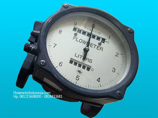 FLOW METER TOKICO 20mm FGBB631BDL 04X