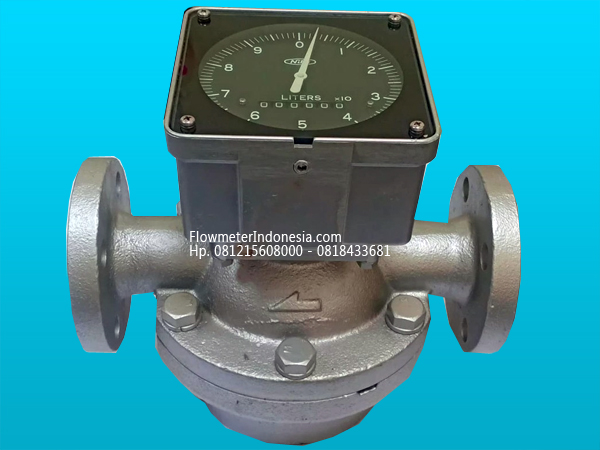 Jual Flow Meter NITTO RSZ 8040