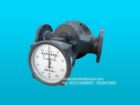 Flow Meter TOKICO 3 Inch STAINLESS