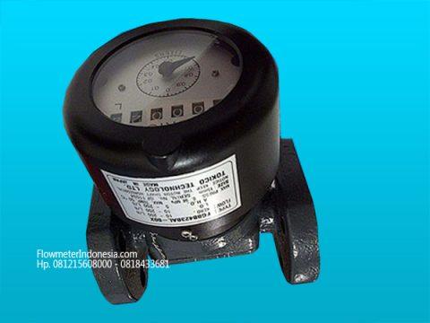 Flow Meter Tokico 25mm Non Reset