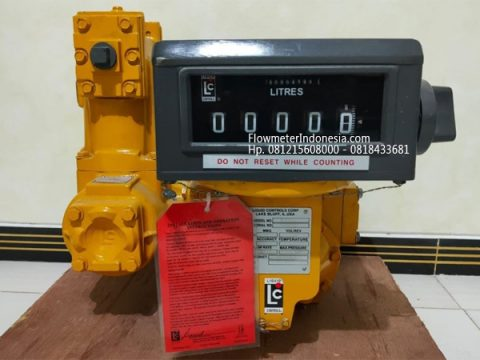 Flow meter LC M7
