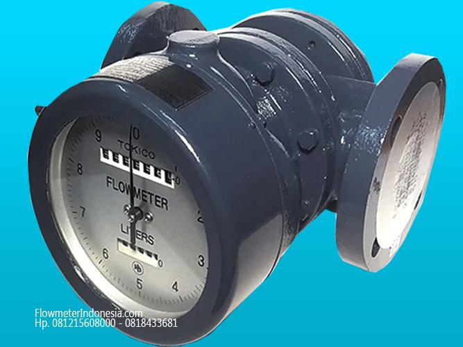 Jual Flow meter Tokico 2 inch