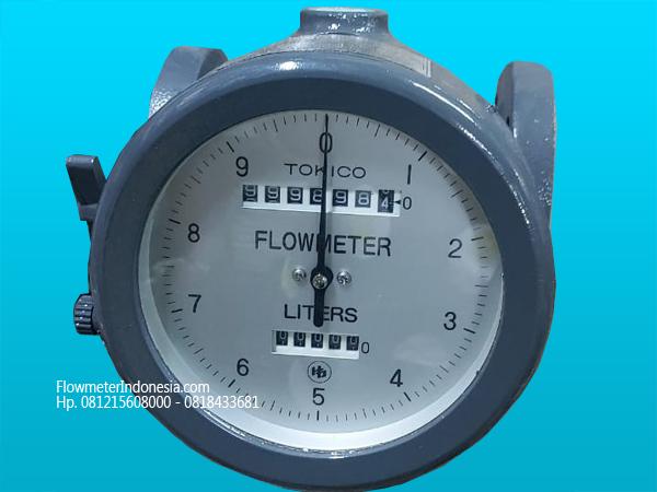 Flow meter tokico 1,5 inch